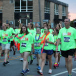 GLOW 5K Video of 2015 Event